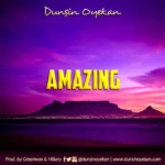 Amazing God by Dunsin Oyekan