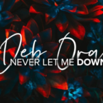 Never let me down by Deb Orah