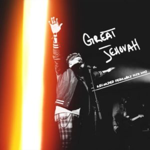 Great Jehovah by Travis Greene
