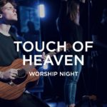 Touch of Heaven by David Funk