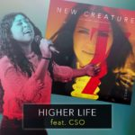 Higher life by Jeannine Zoe feat. Cso