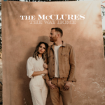 Holding on to You by The McClures