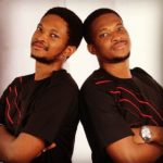 Dreaming with God by Davidic Minstrels(Godswill and Lawrence Oyor)
