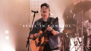 Still in Control by Jesus Culture feat. Mack Brock