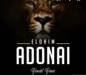 Elohim Aldonai by Min. David Dam