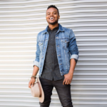 Who You were by Travis Greene