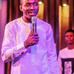 Fire Everywhere by Min. Theophilus Sunday