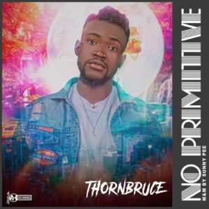 In his new song, Ekwo Simon Ekwo with stage name ThornBruce preached
